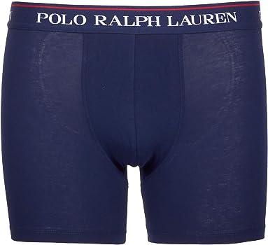 Polo Ralph Lauren Stretch cotton Three Boxer Briefs, largos ...