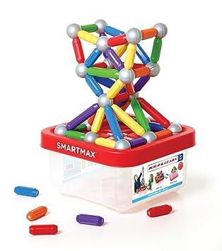 Smart Games SMX 908 Build & Learn 100 pièces Multicolore