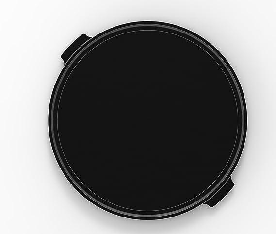 LotusGrill de teppany Aki placa XL – Especialmente Diseñado Para los raucharmen Carbón vegetal Barbacoa/ – Parrilla de mesa XL: Amazon.es: Hogar