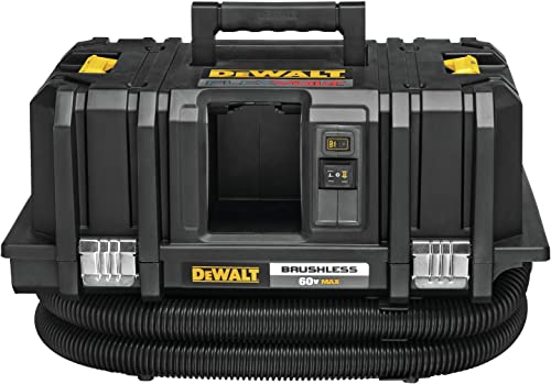 DEWALT DCV585B FLEXVOLT 60V Max Dust Extractor Tool Only