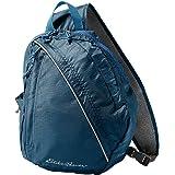 eddie bauer unisex adult stowaway packable daypack atlantic one. Black Bedroom Furniture Sets. Home Design Ideas