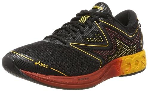 grano Teórico precoz  Buy ASICS Men's Noosa Ff Black/Gold Fusion Running Shoes-6.5UK/India (40.5  EU) (T722N.9004) at Amazon.in