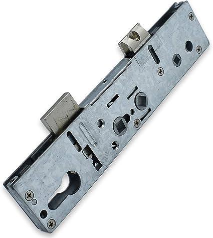 Yale réglable de remplacement serrure pour PVCu portes.