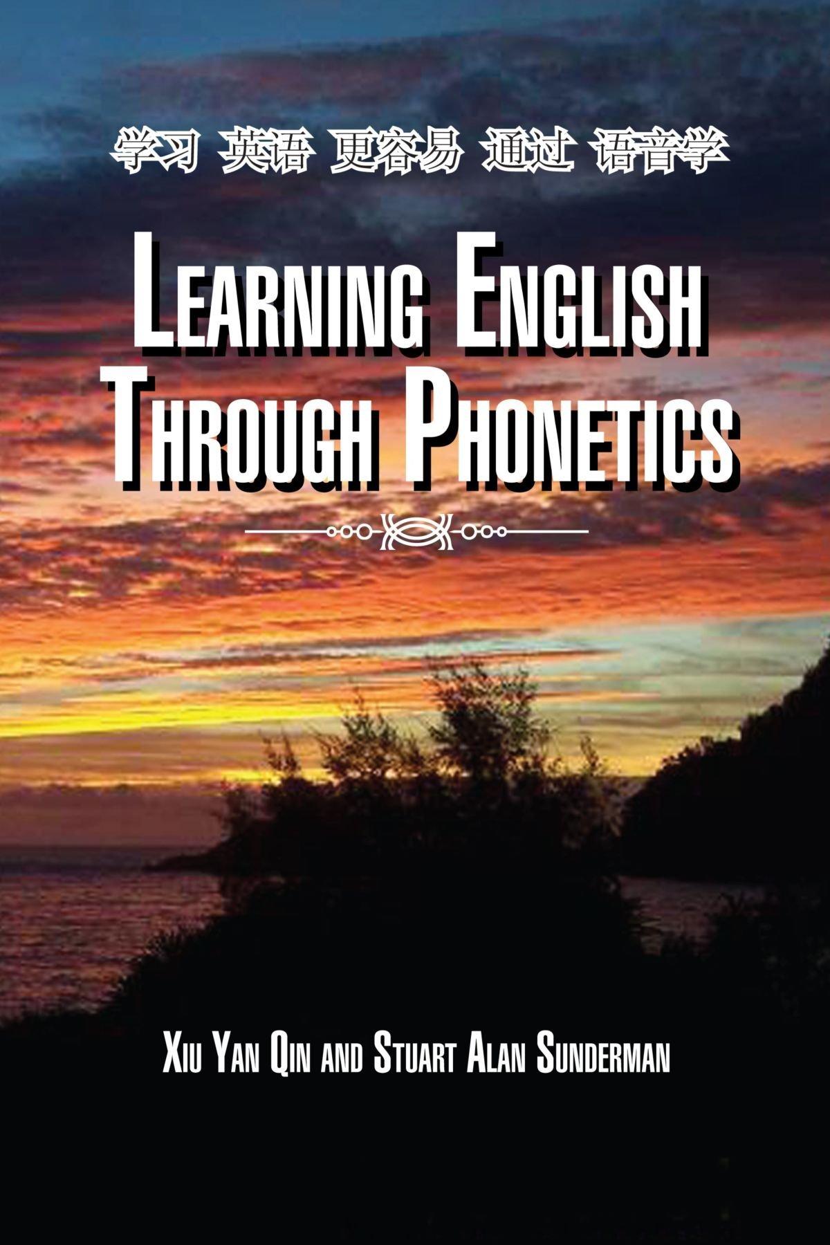 Download Learning English Through Phonetics (Multilingual Edition) PDF