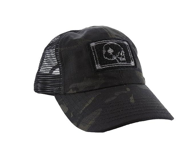 Rogue American Death Card Mesh Back Hat a01db6776d77