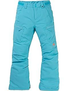 Amazon.com: Burton Youth Niñas Elite Pantalones Cargo: Clothing