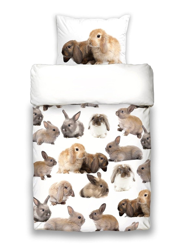Bettwäsche Hasenmotiv Beste Wandfarbe Für Schlafzimmer Bettwäsche