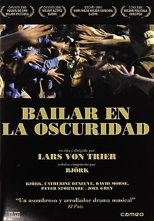 Bailar en la oscuridad [DVD]: Amazon.es: Bjork, Catherine ...
