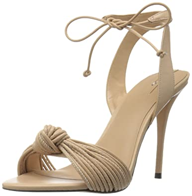 8a541da7a Amazon.com | Aldo Women's Lyvie Dress Sandal | Heeled Sandals