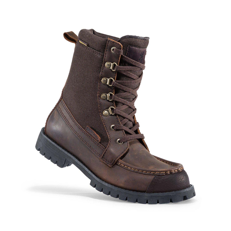 Browning Men's Featherweight Upland Boot, Bracken, Size 9.5