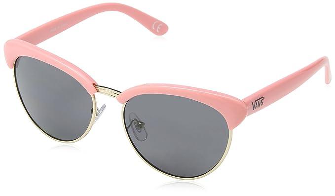 Vans G SEMIRIMLESS Cat SU Flamingo Pink Gafas de Sol para Mujer