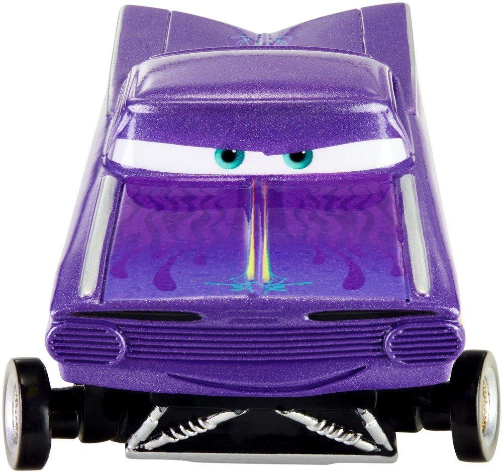 Mattel Disney DKV44 Metal veh/ículo de Juguete 3 a/ño Ramone Metal s Veh/ículos de Juguete Cars Coche