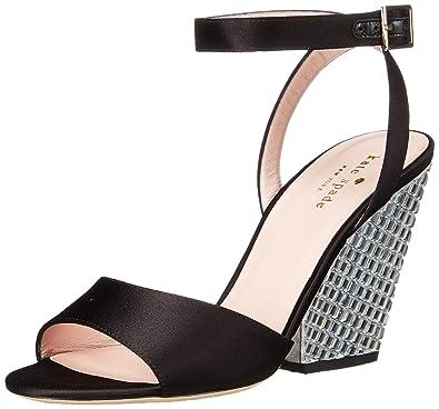 7f87734cbd1f Amazon.com  Kate Spade New York Women s Isadora Sandal  Shoes
