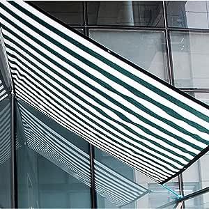Sombrilla Neto Protector Solar Balcón Aislamiento térmico Red ...
