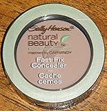 Sally Hansen Natural Beauty Fast Fix Concealer, 0.06 Ounce
