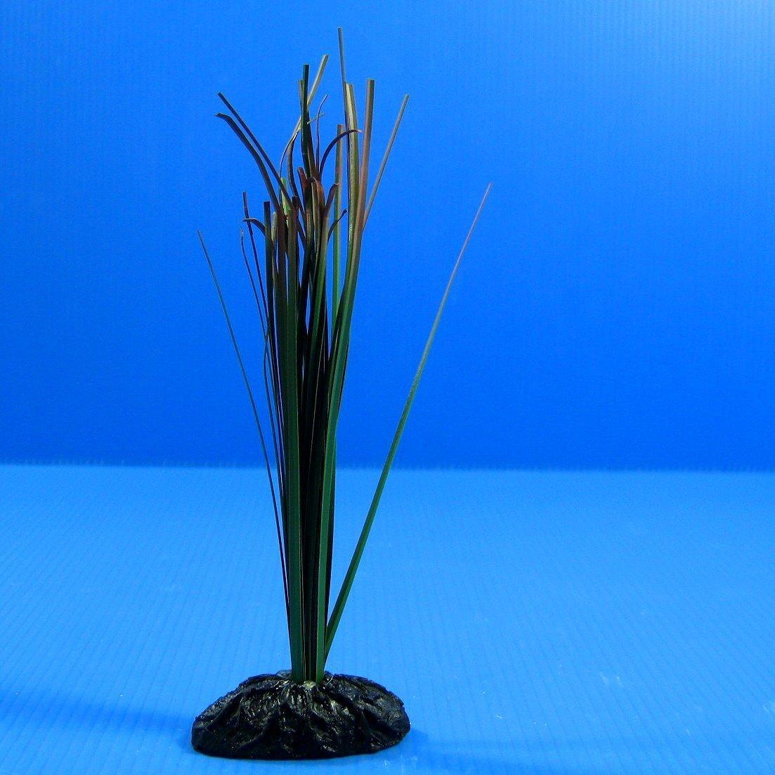 2 x水族館プラスチック植物16 cm – オーナメント装飾水プラント魚タンク# az98007 B011FUAKQM
