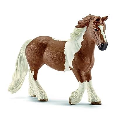 Schleich 13773 - Figurine Animal - Jument Tinker