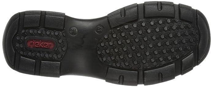 latest discount low cost fresh styles Rieker 18560, Men's Slippers