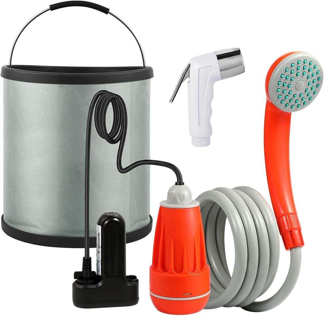 KEDSUM Portable Camping Shower