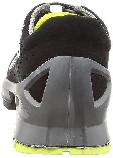 Uvex 1 - Zapato bajo de seguridad Uvex 1 S1 SRC - ancho 11: Amazon.es: Zapatos y complementos