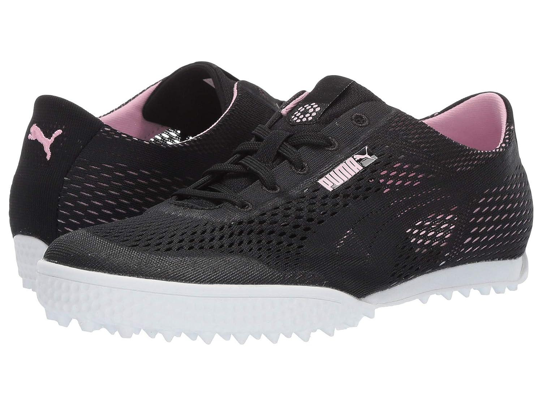 価格は安く [プーマ] Cat レディースランニングシューズスニーカー靴 Monolite Cat Woven [並行輸入品] B07N8GGM7T B Black [プーマ]/Pale Pink 6 (22.5cm) B - Medium 6 (22.5cm) B - Medium|Black/Pale Pink, 引越し物流の専門商店 物流魂:5d85cb96 --- a0267596.xsph.ru