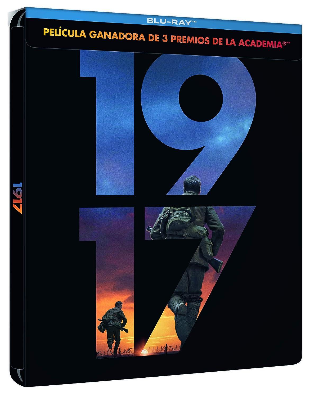1917 - Edición Especial Metal (BD) [Blu-ray]