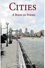 Cities: A Book of Poems Paperback