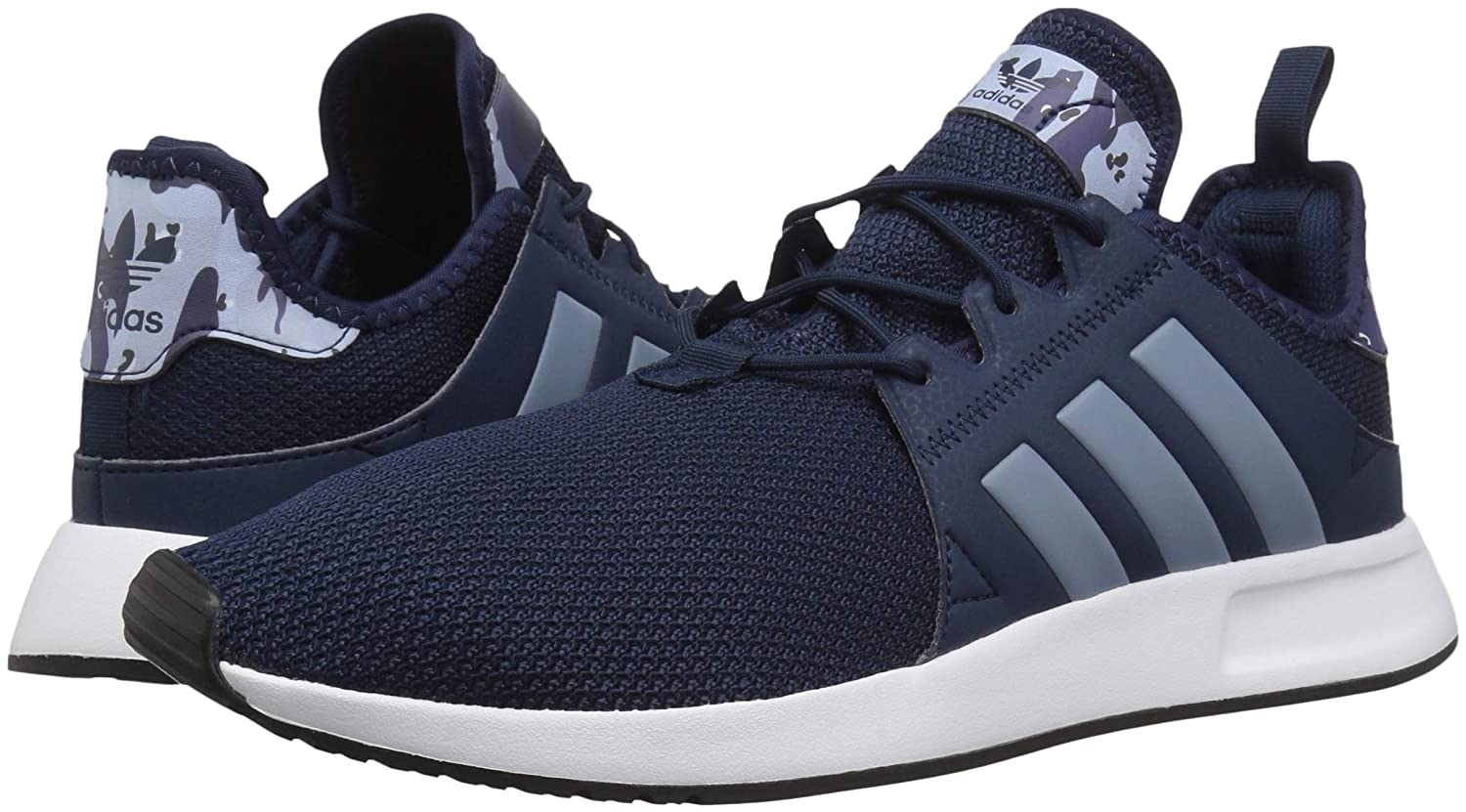 adidas Originals Men's X_PLR Sneakers, Lightweight, Comfortable and Speed Stylish with Speed and Lacing System for Quick On-Off Wear B077X984RF Running 9e3072