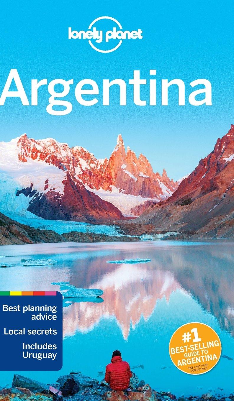 Lonely Planet Argentina (Travel Guide): Amazon.es: Lonely Planet: Libros en  idiomas extranjeros