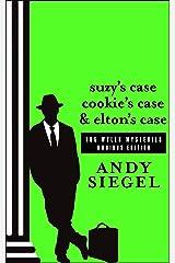 Tug Wyler Mysteries: Omnibus Edition Kindle Edition