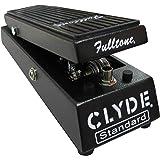 Fulltone Clyde Standard Wah Guitar Effect Pedal