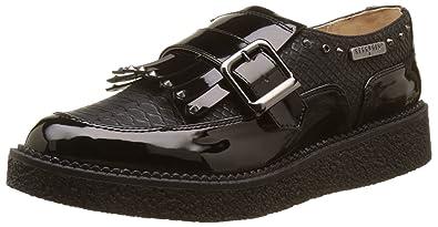 Cre 38 noir Eu Creepers es Para Dringe Y Mujer Amazon Complementos Mocasines Zapatos fwXqdXY