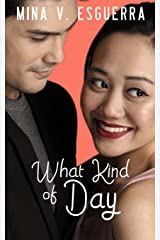 What Kind of Day (Six 32 Central) (Volume 1) Paperback