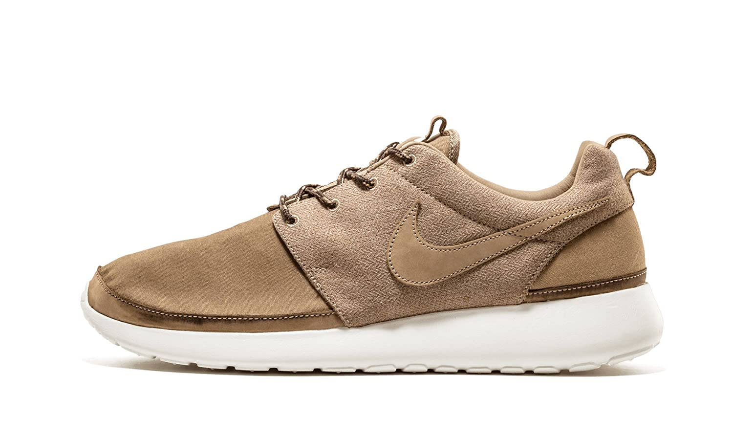 watch a9c05 0e194 Amazon.com   NIKE Roshe Run RPM NRG Khaki Sail (580566-220) (11 D(M) US)    Fashion Sneakers