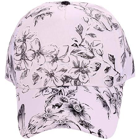 zhuzhuwen Sombrero de Moda para Mujer al Aire Libre sombrilla de ...