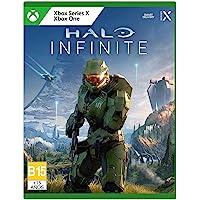 Halo Infinite - Standard Edition - Xbox Series X