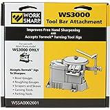 Work Sharp WSSA0002601 WS3000 Tool Bar Attachment