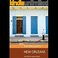 Top Ten Sights: New Orleans