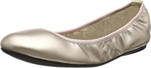 Womens Nicole Ballet Flats Butterfly Twists