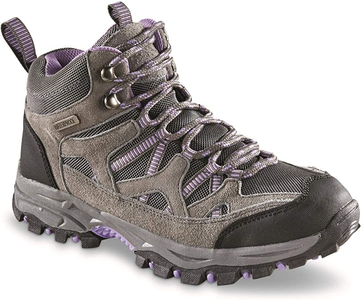 Itasca Women s Vista Hiking Boots