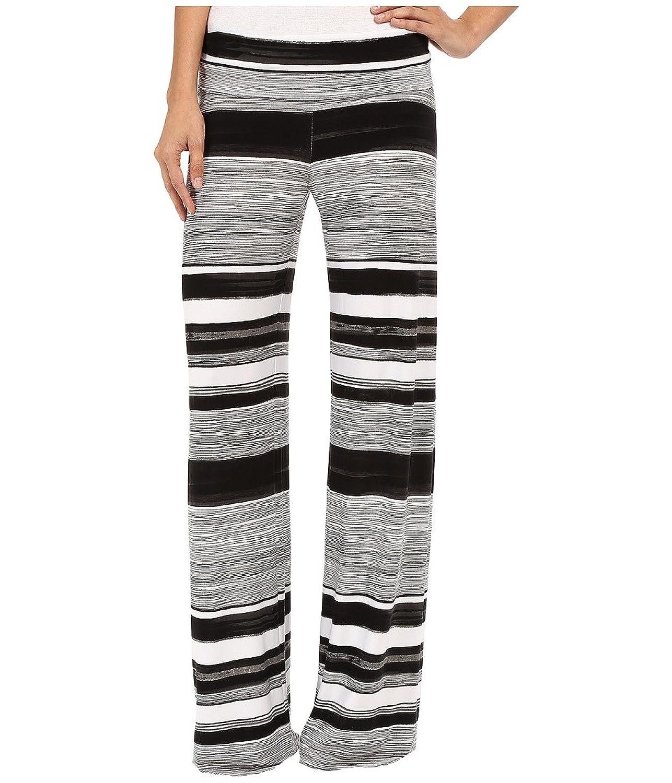 KAMALIKULTURE by Norma Kamali Women's Straight Leg Pants Go