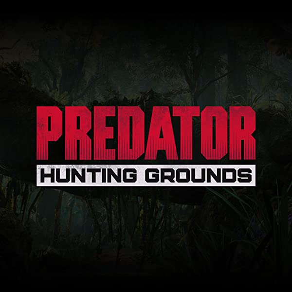 "Predator: Hunting Grounds【早期購入特典】`87 プレデタースキン ・""Old Painless""ミニガン 早期アンロック(封入)"