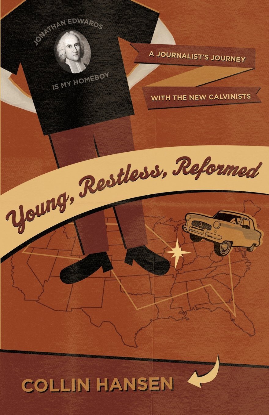 Download Young, Restless, Reformed PDF