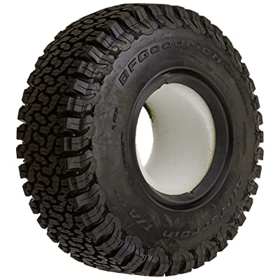 PROLINE 1012414 Bf Goodrich All-Terrain Ko2 1.9 G8 Compound Rock Terrain Tires: Toys & Games