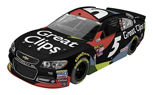 Lionel Racing Kasey Kahne 5 Great Clips 2016
