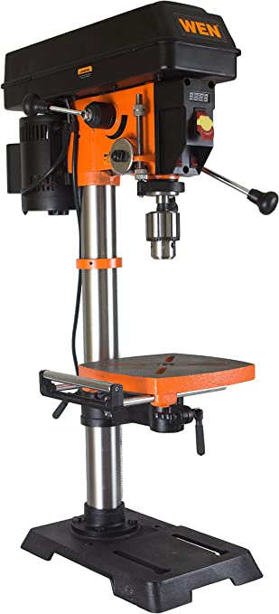 WEN 4214 Stationary Drill Presses product image 1