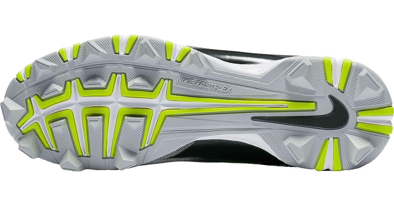 Softball Cleats Nike Girls Hyperdiamond 2 Keystone GS