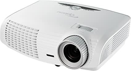 Optoma HD20, HD (1080p), 1700 ANSI Lumens, Home Theater Projector (Old Version)