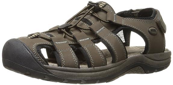 d598d5dc7476 Top 7 Best Khombu Mens Sandals Size 8-13 Reviews - best7reviews