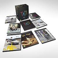 Tati BD Collection [Blu-ray] [2020]